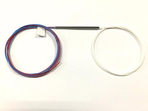 splitter desbalanceado 1x2 5-95% s/conec 1310/1490/1550nm 1m