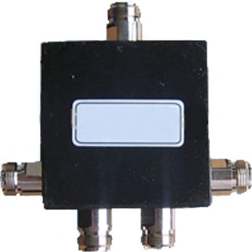 splitter divisor de señal wifi internet 2.4ghz 4 salidas