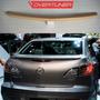 Spoiler Aleron Mazda3 All New, Importado, Plastico Abs