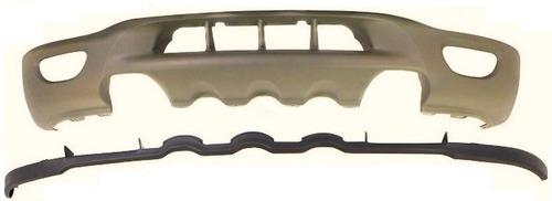 spoiler en defensa ford lobo f150 1999 - 2003 bei fog tow