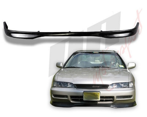 spoiler en facia defensa honda accord 1996 - 1997 nuevo!!!