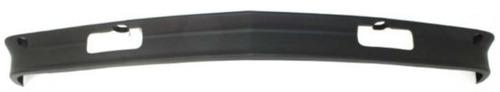 spoiler inferior en defensa chevrolet blazer 1995 - 1997