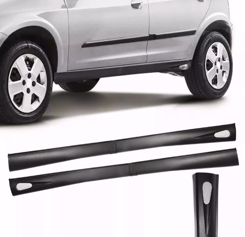 spoiler lateral palio g1 96/99 2p e young 00/01 tuning #1261