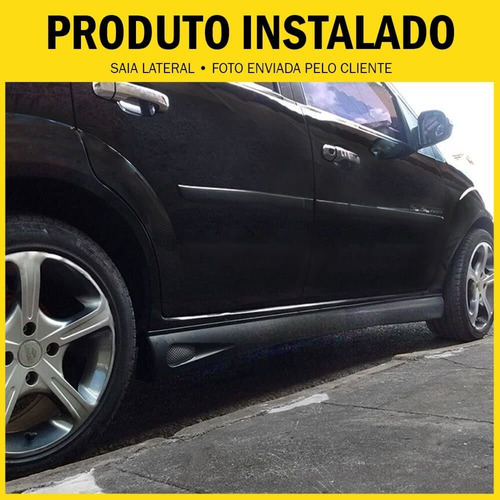 spoiler lateral palio g1 edx 96 97 98 99 00 1996 1997 4p