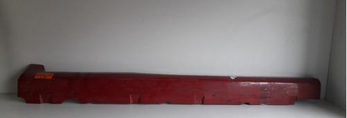 spoiler meriva 2003 2010 esquerdo usado original