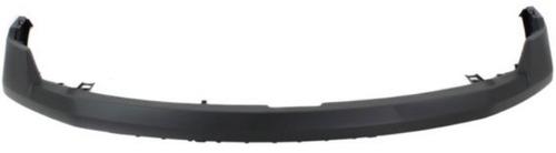 spoiler superior en defensa ford lobo f150 f-150 2009 - 2014