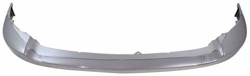 spoiler superior en defensa silverado 2500 3500 2011 - 2014