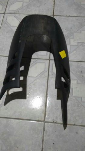spoler do motor kawasaki er6n original bom estado