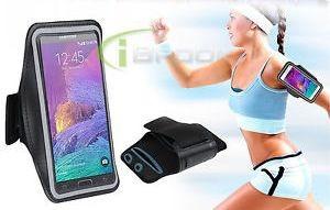 sport armband para lanix oppo lenovo blackberry iphone zte