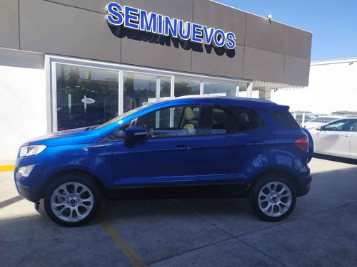 sport aut ford eco