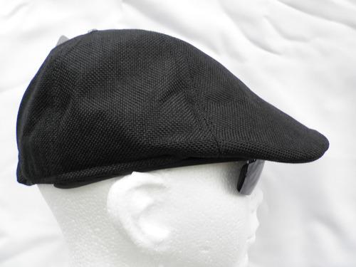 sport boina lino gajos ajustada adulto gorra estilo casual