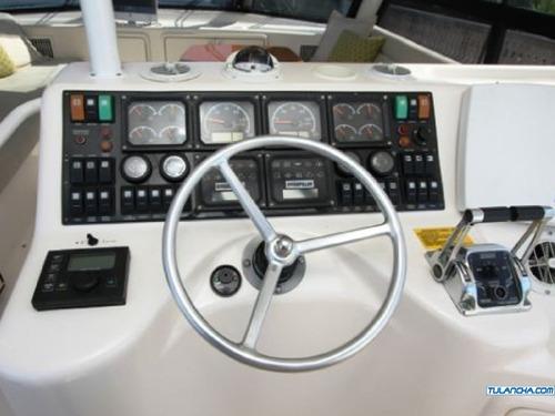 sport con camarote  2002