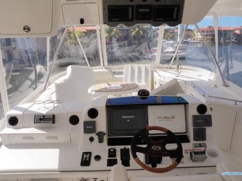 sport con camarote  2007