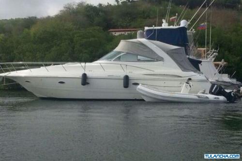 sport con camarote cruisers yachts 44