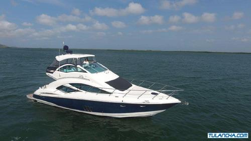sport con camarote cruisers yachts 49