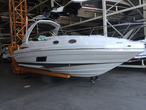 sport cruiser extreme 2850 concept / lancha extreme boats