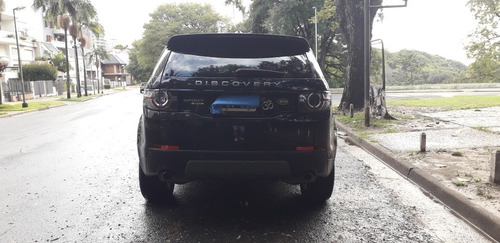 sport discovery sport land rover discovery