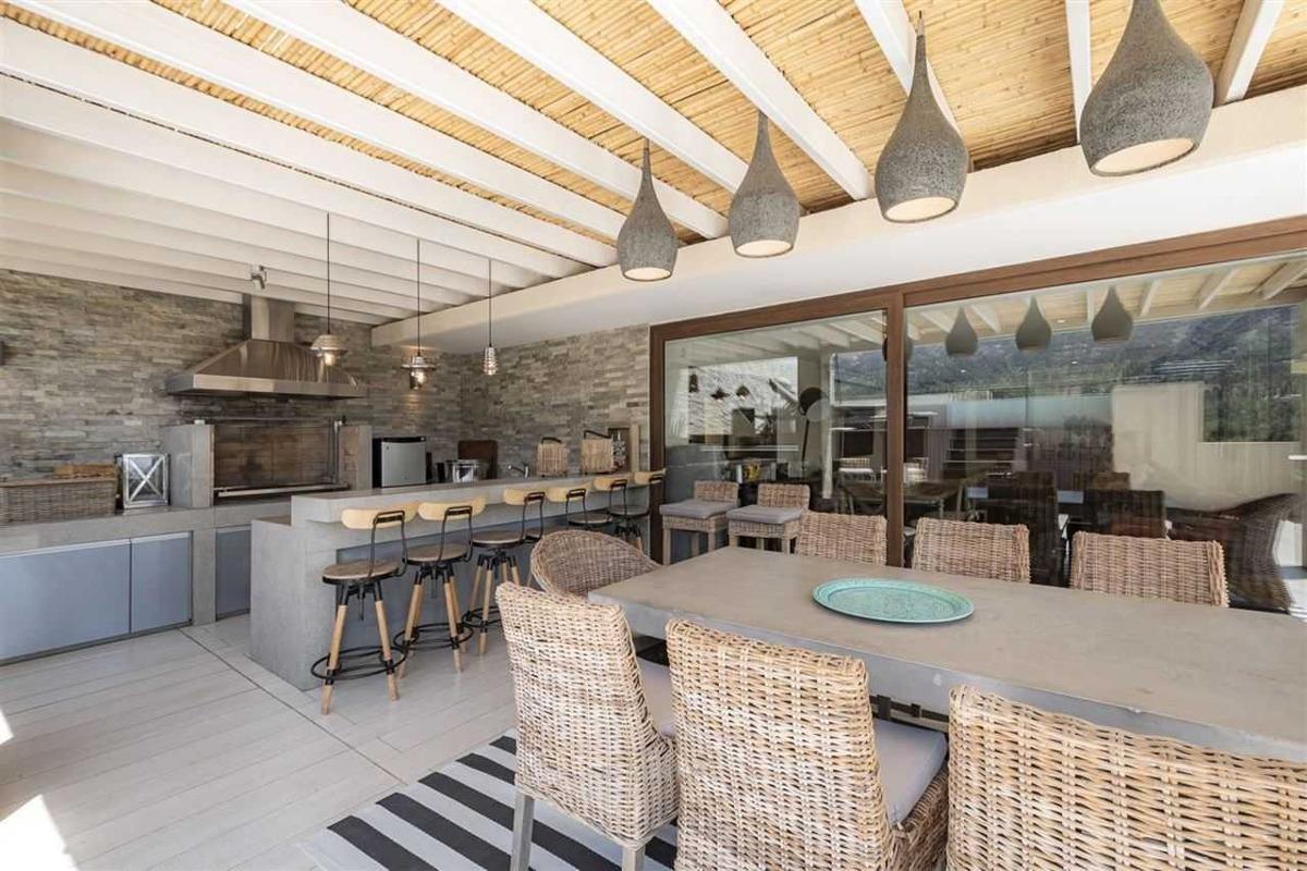 sport francés- penthouse duplex