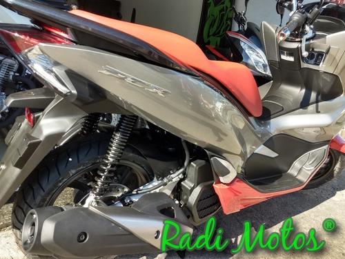 sport moto honda pcx