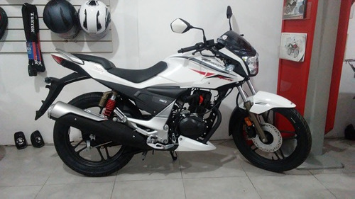 sport motos hero hunk