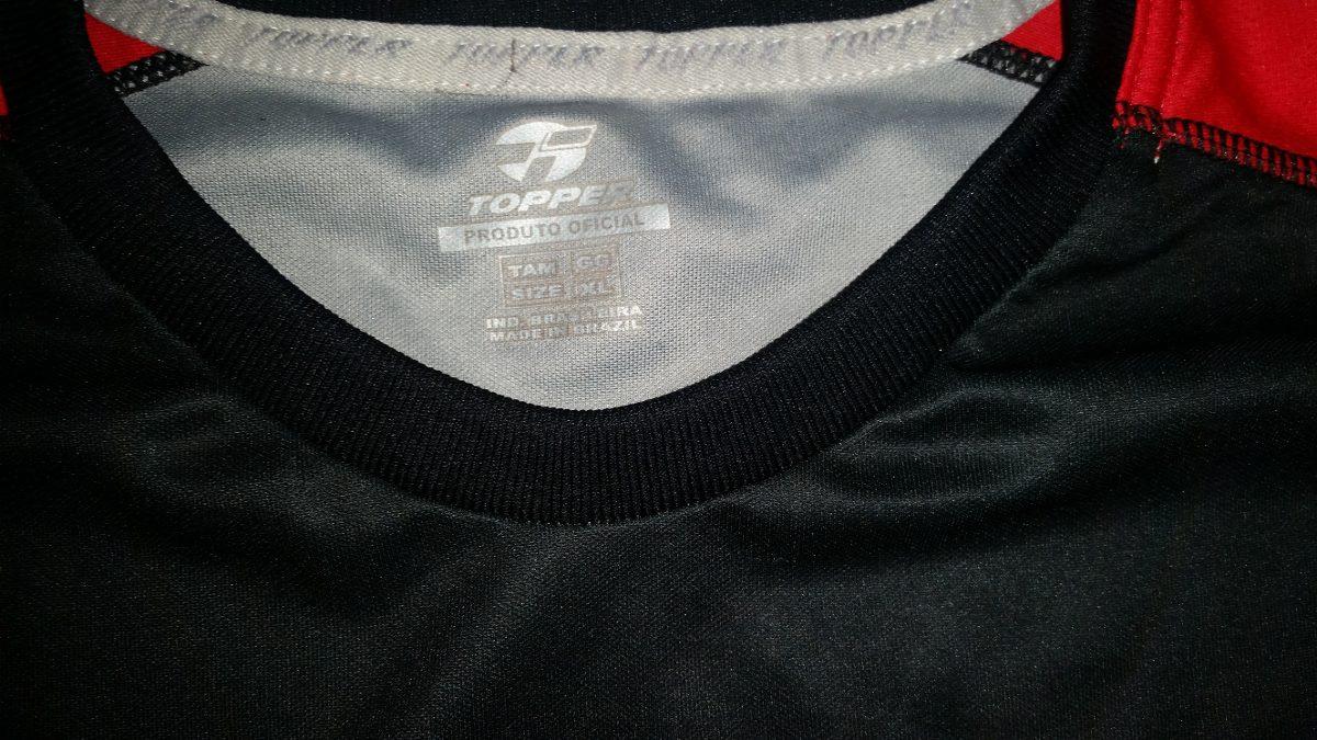 e96c22ff4 Carregando zoom... camisa de jogo sport recife 2003 topper  6 tam.  Carregando zoom.