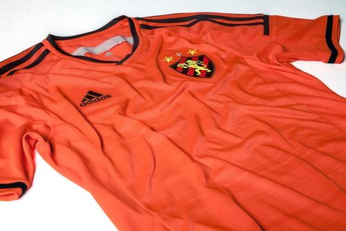 sport recife camisa