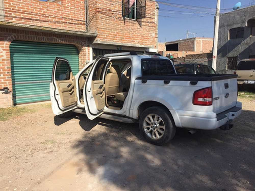 sport trac for ford explorer