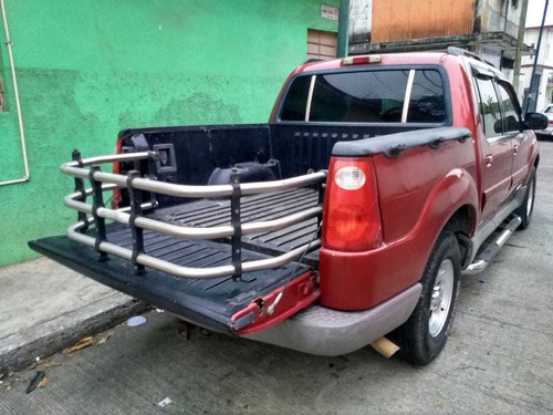 sport trac ford explorer
