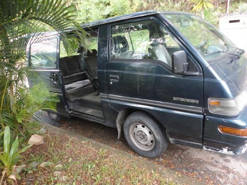 sport wagon mitsubishi