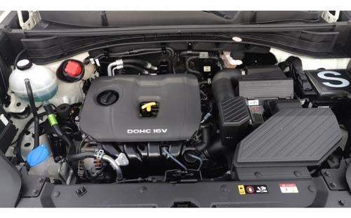 sportage 2.0 lx 4x2 16v flex 4p automático 20331km