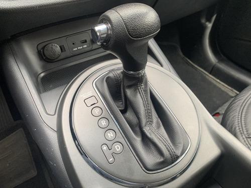 sportage 2.0 lx 4x2 16v flex 4p automático