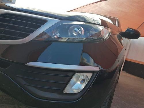 sportage 2.0 lx 4x2 16v gasolina 4p automático