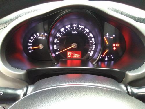 sportage lx 2.0 aut // 2° dono 61.000 km