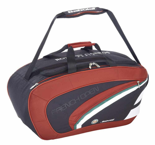sportbag babolat french open /tennisheroshop