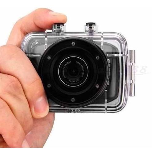 sportcam multilaser camera hd dc180