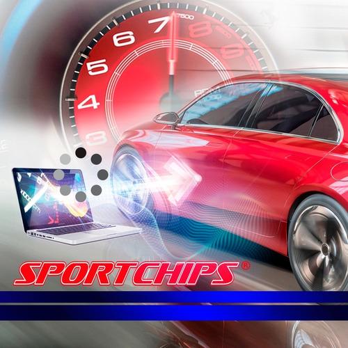 sportchips repro reprogramación chip potencia sentra
