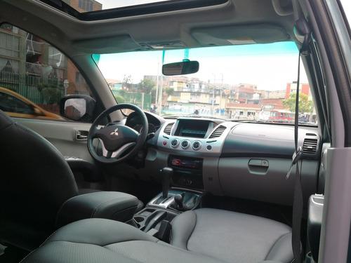 sportero superlujo 3.2 automática diesel