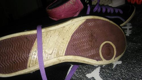 sportif mujer zapatillas