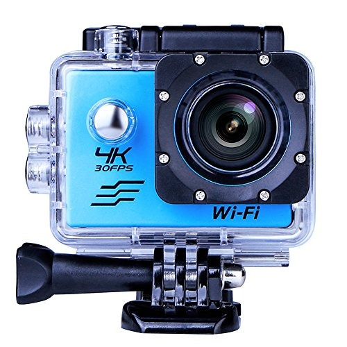 sports camera sport video 4k wifi action cam 16 mp underwate