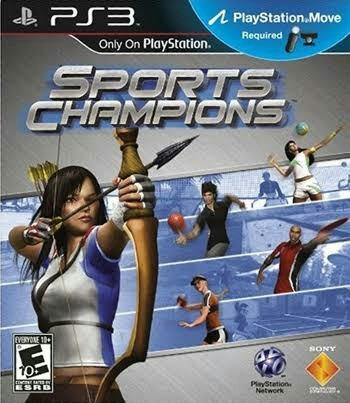 sports champions 1 o 2 ps3 juegos digitales 92