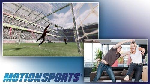 sports kinect xbox 360