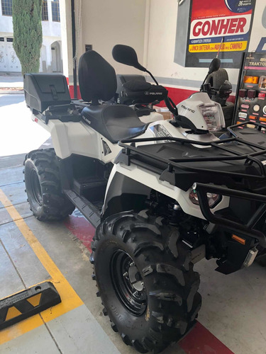 sportsman 570 polaris