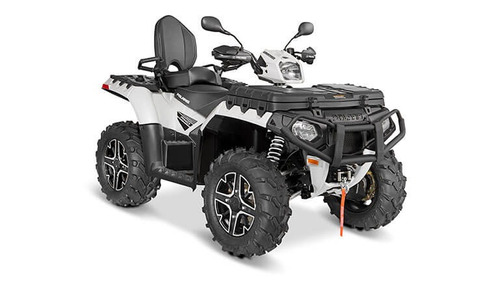 sportsman 850 polaris