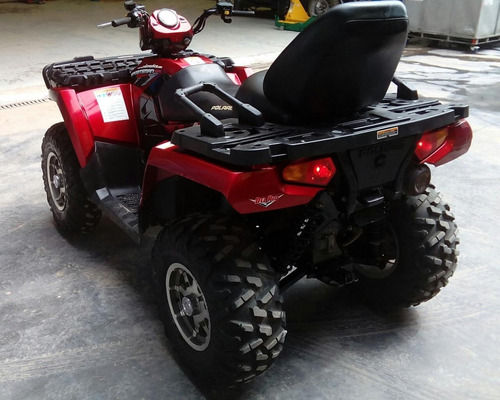 sportsman touring polaris