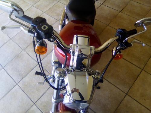 sportster 1200 nova