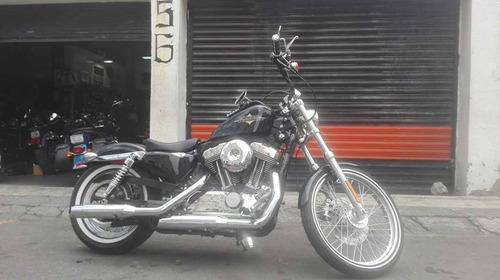 sportster seventy- two 1200cc 2015