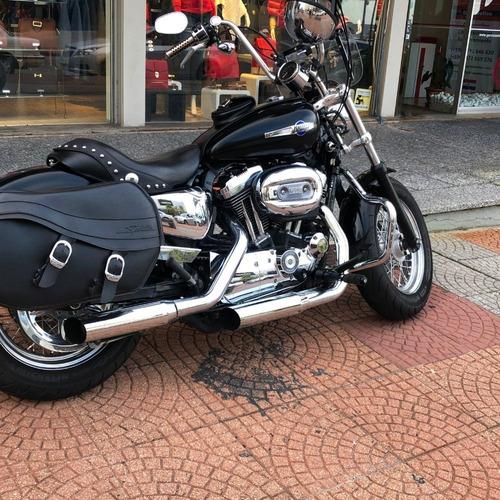 sportster xl 1200 cc año 2012 excelente estado
