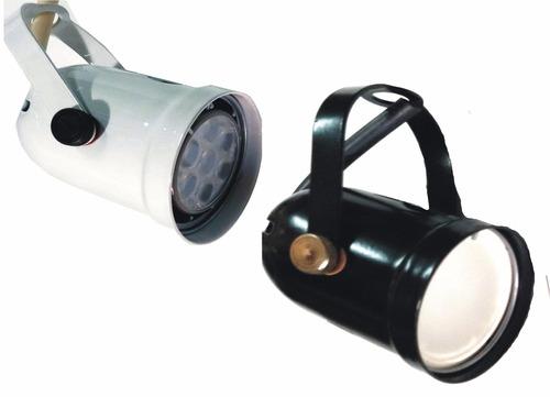 spot apto riel iluminacion direccional para  dicroica led !