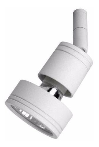 spot cabezal idea oriol para lampara dicroica gu10