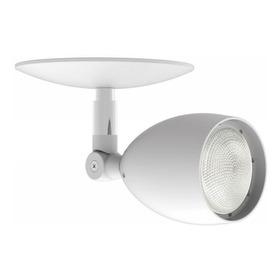 Spot Canopla Bullet Metal Par 20 Interlight Il2567 C/lâmpada